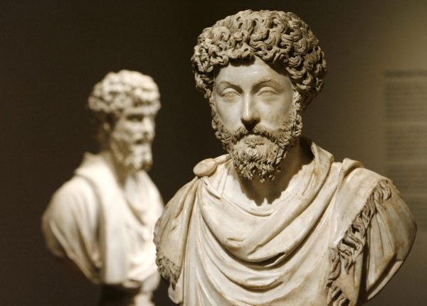 Practice Stoicism