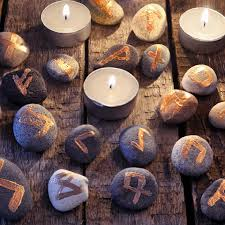 Runes Reading Course